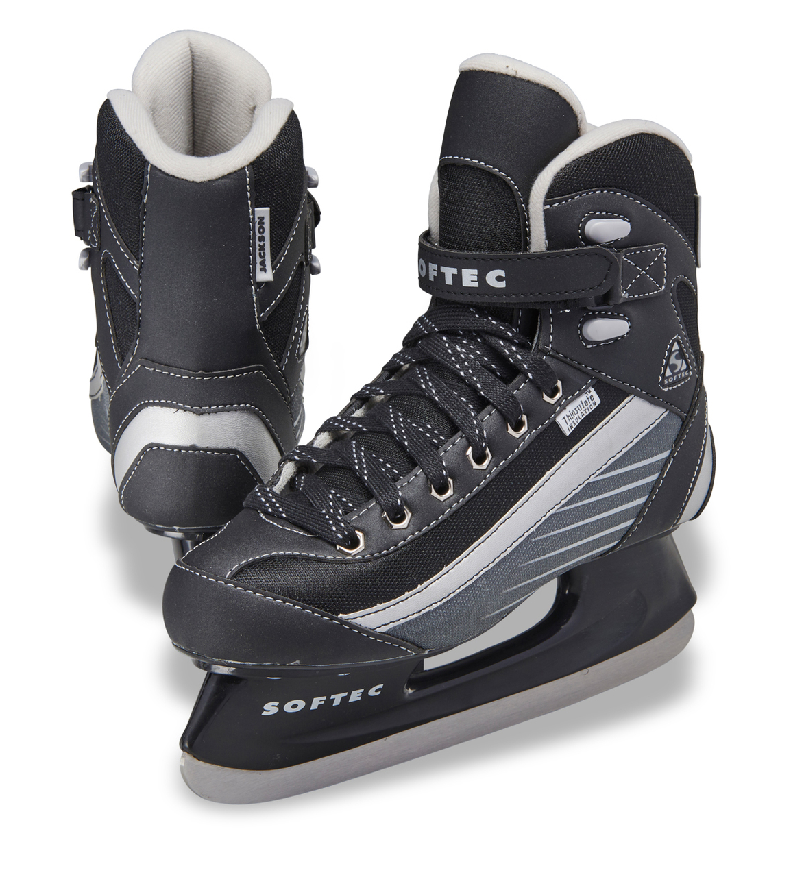 Figure Skates Softec Youth Sport ST6107