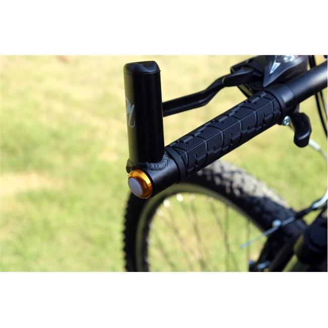 Bright Ideas BLB1 Bike Handlebar-Tip Led Lights, Pack 2
