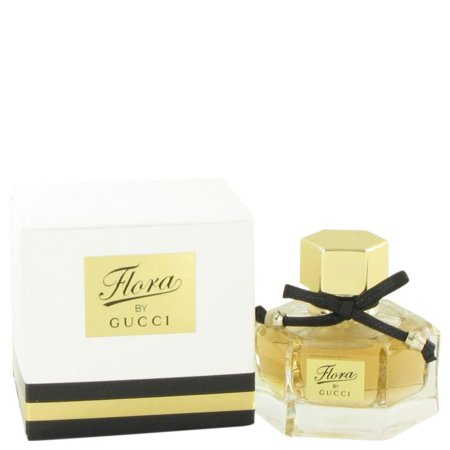 91ab9ad0e Flora by Gucci Eau De Parfum Spray 1 oz (Women) - image 1 of ...