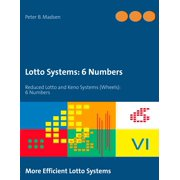 Best Lotto Systems - Lotto Systems: 6 Numbers - eBook Review
