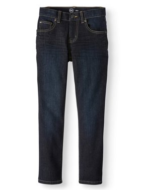 Wonder Nation Slim Jeans (Little Boys, Big Boys & Husky)