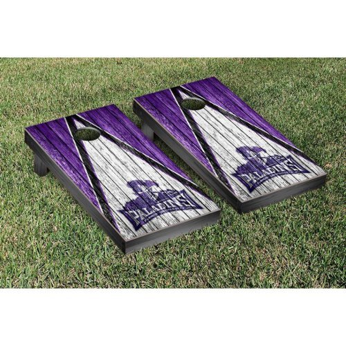 Furman University Paladins Cornhole Game Set