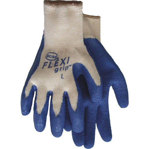 Boss Gloves Large Flexi Grip Knit Gloves