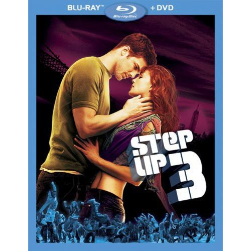 Step Up 3 (Blu-ray + DVD) (Widescreen)