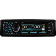 Boss Audio Single-DIN 650UA CD/MP3 AM/FM Receiver USB/SD Memory Card