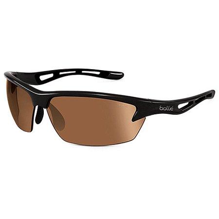Bolle Bolt V3 Sunglasses, Shiny Black