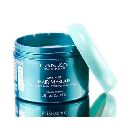 Lanza Healing Moisture Moi Moi Hair Masque (Size : 6.8