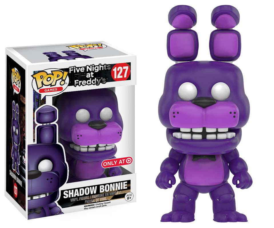Five Nights At Freddy S Funko Pop Games Shadow Bonnie Vinyl Figure Walmart Com Walmart Com There are 43 shadow bonnie for sale on etsy, and they. five nights at freddy s funko pop games shadow bonnie vinyl figure walmart com