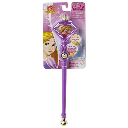 Disney Princess Dp Rapunzel Keys To Kingdom Wand (Disney Magic Kingdom Halloween Tickets)