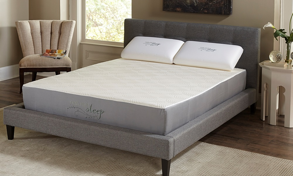 mattress queen walmart. natures sleep 51037250 martinique 10\ mattress queen walmart m