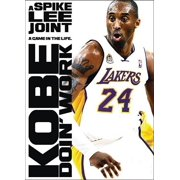 Kobe Doin Work: A Spike Lee Joint by DISNEY/BUENA VISTA HOME VIDEO