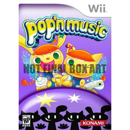 Pop'n Music (Wii)