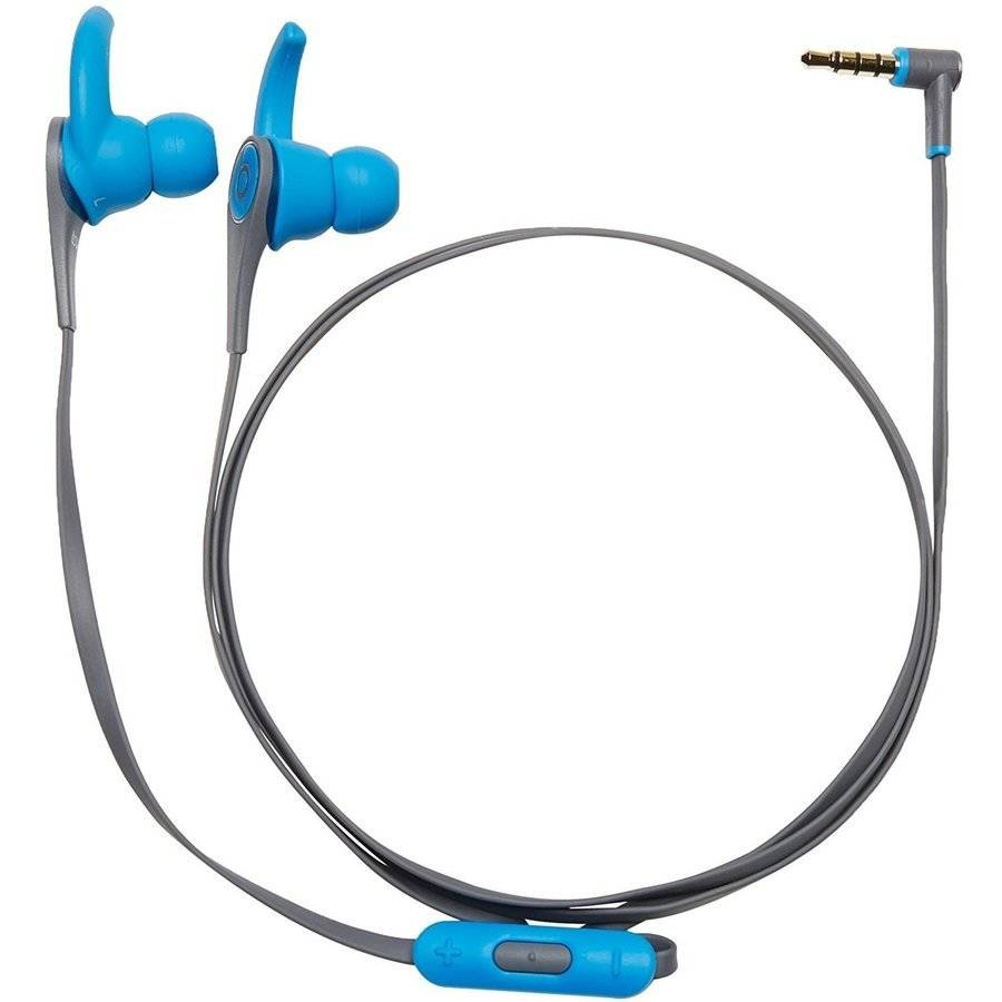 Beats by Dr. Dre Tour2 Blue Earphones, Refurbished