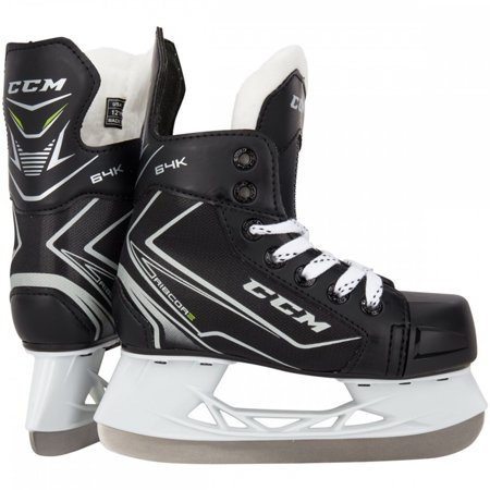 CCM Ribcor 64K Ice Hockey Skates (Youth)