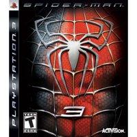Spider-Man 3 (PS3)