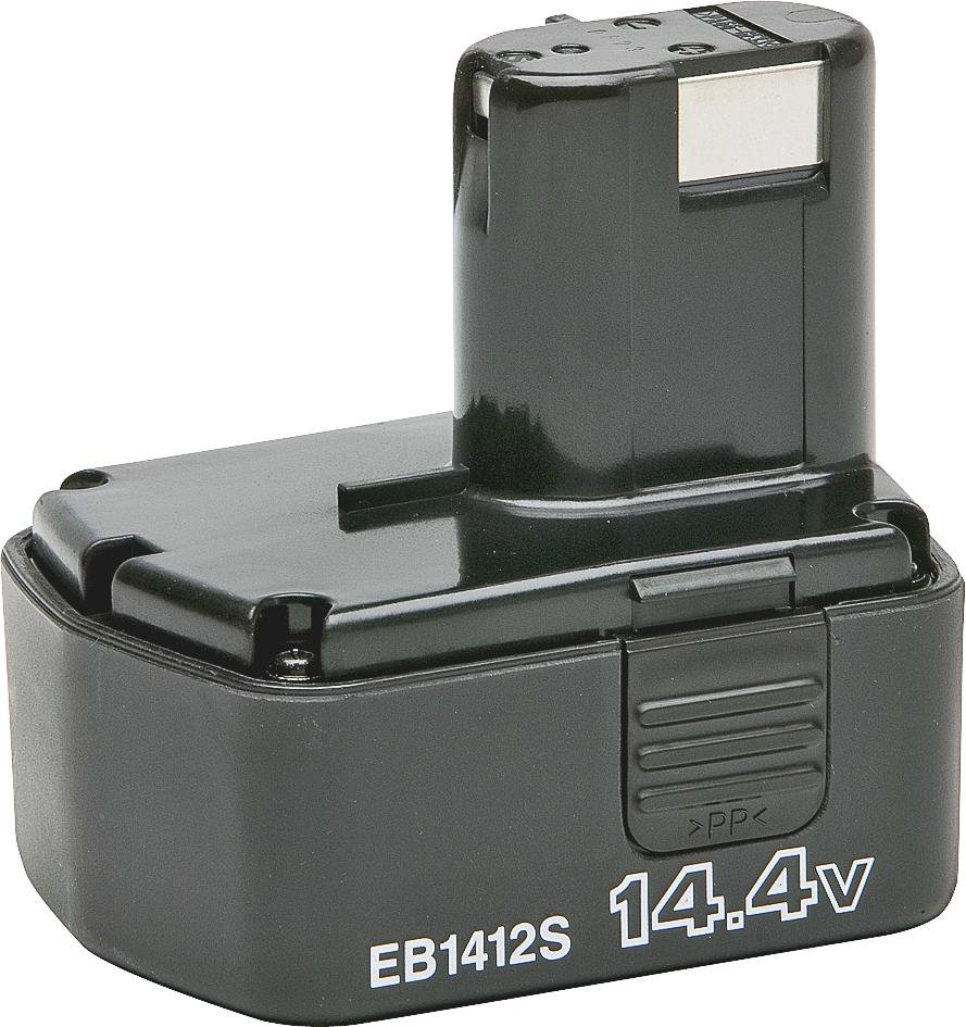 Hitachi 324367 Battery, 14.4 V, NiCd