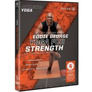 Athletic Yoga: Yoga For Strength by