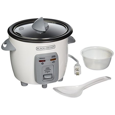 how to clean rice cooker with vinegar