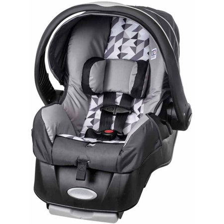 evenflo embrace lx infant car seat raleigh. Black Bedroom Furniture Sets. Home Design Ideas