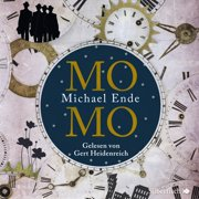 Momo - Audiobook