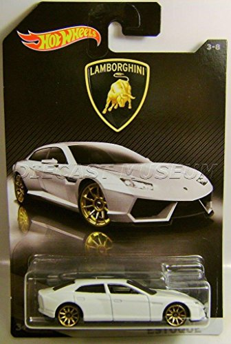 HOT WHEELS 2019 HW Roadsters Lamborghini Reventon 18 neu in OVP