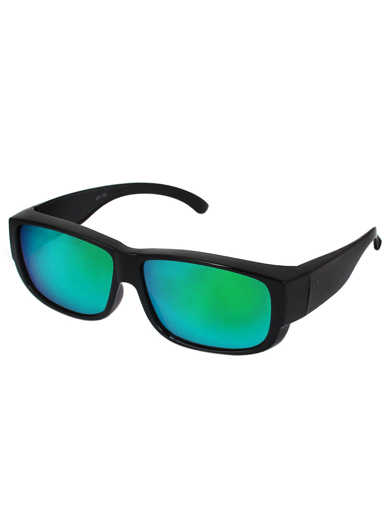629ea8d8e112 Unique BargainsOutdoor Plastic Full Frame Single Bridge Polarized ...