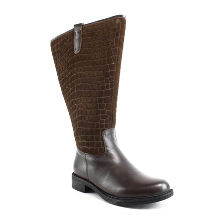David Tate Womens Best 20 Brown Fashion Boots Size