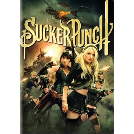 Sucker Punch (Other) for $<!---->