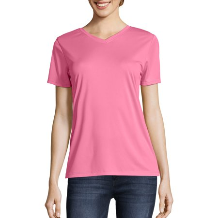 Dri Fit Crop (Sport Women's Cool DRI Performance V-neck T-Shirt (50+)