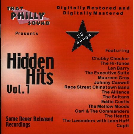 That Philly Sound Presents   That Philly Sound Presents  Vol  2 Best Of Northern Soul  Cd