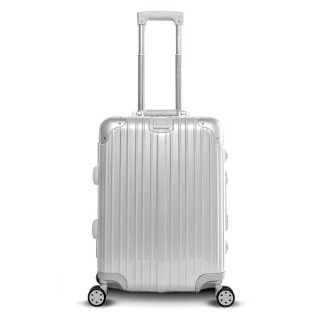 Gabbiano Luggage Aurora Aluminum Frame 20