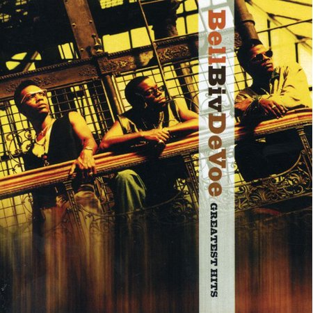Best of Bell Biv Devoe (CD)
