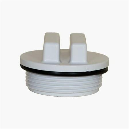 O-ring Drain - Drain Plug, Hayward/Pentair, with O-Ring, Generic