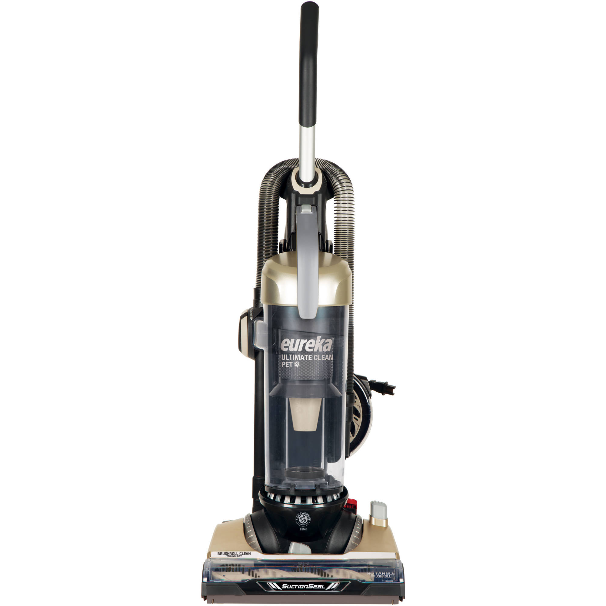 Eureka Ultimate Clean Pet Cyclonic Bagless Upright Vacuum