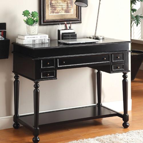 Hokku Designs Lincoln Writing Desk by Enitial Lab