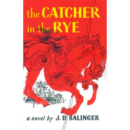 the misconceptions about jd salinger famous book the catcher in the rye Why did catcher in the rye become the most popular of jd salinger's events in the book the catcher in the rye by jd is jd salinger famous.