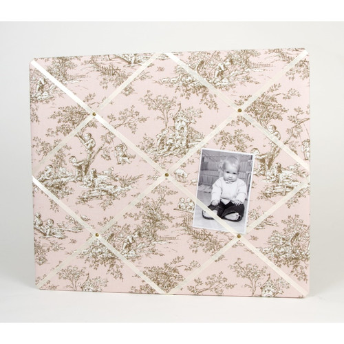 Glenna Jean Madison Wall Mounted Bulletin Board