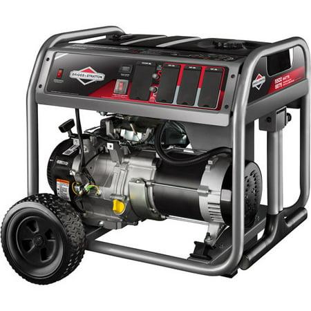 Briggs & Stratton 5500W Portable Generator