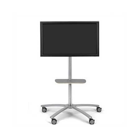 Bretford Manufacturing Inc Freestanding Flat Panel Av Cart Tv Stand
