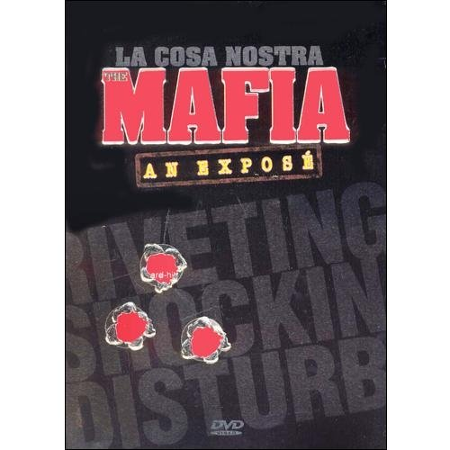 La Costra Nostra: The Mafia An Expose (Full Frame) by MADACY ENTERTAINMENT GROUP INC