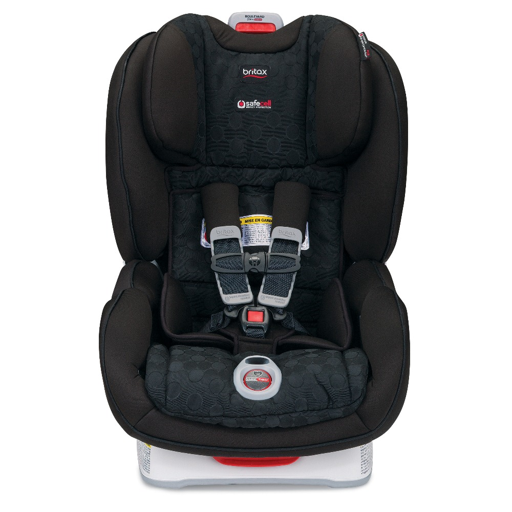 Britax Boulevard ClickTight Convertible Car Seat, Poole by Britax
