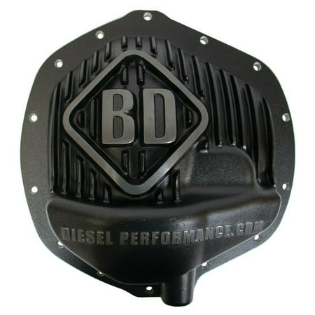 BD DIESEL PERFORMANCE 1061825 03-15 DODGE 01-15 CHEVY REAR DIFFERENTIAL COVER, AA 14-11.5
