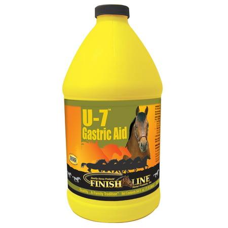 Finish Line U7 Gastric Aid