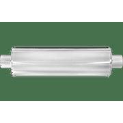 MagnaFlow Muffler Trb SS 7X7 24 3/3.0