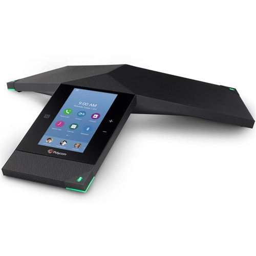 Polycom RealPresence Trio 8800 Skype for Business / Office 365 IP Conference Phone- 2200-66070-019