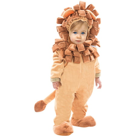 Lion Toddler Halloween Costume Size - Halloween Costume Lion