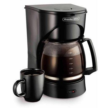 Proctor Silex 43502 12-Cup Coffee Maker