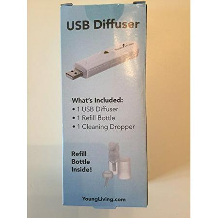 Young Living USB Diffuser, Black
