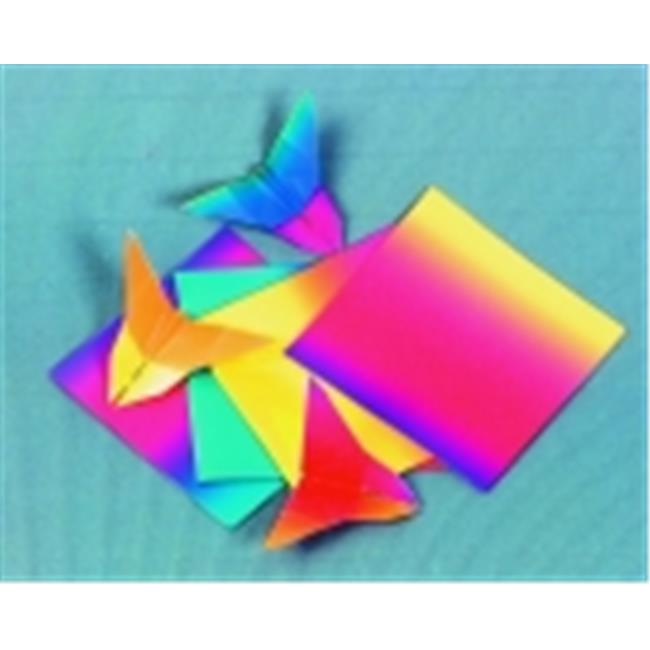 School Specialty Light-Weight Origami Paper, Pack - 100