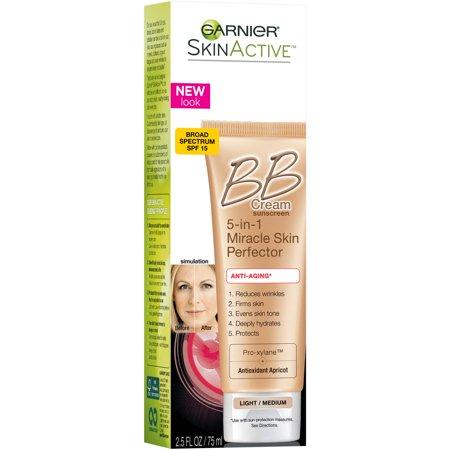 Garnier SkinActive Skin Perfector Anti-Aging BB Cream